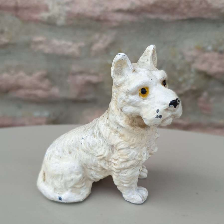 """Westie"" (West Highland Terrier)"