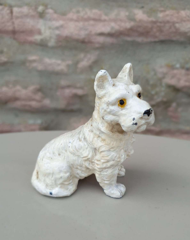 """""""Westie"""" (West Highland Terrier)"""