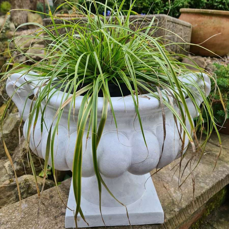 Attractive Tuscan Terracotta Urn