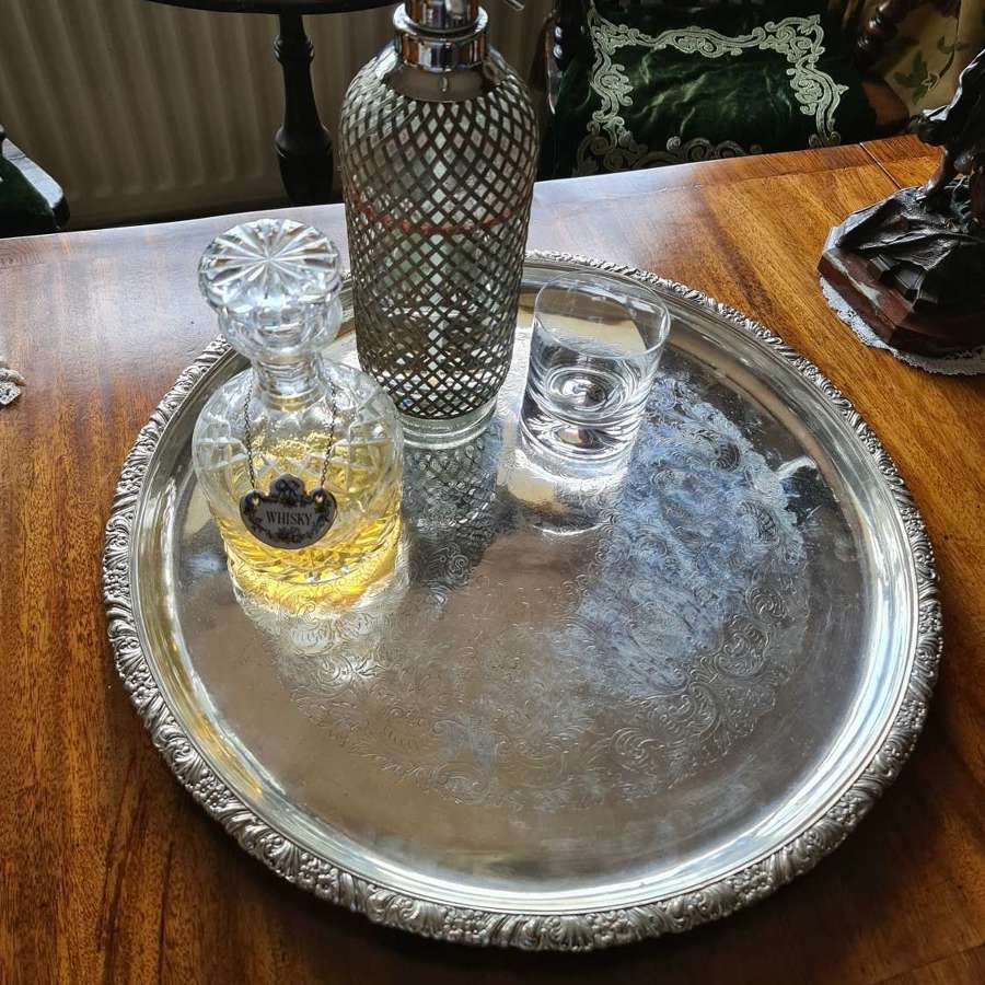 Large Drinks Tray