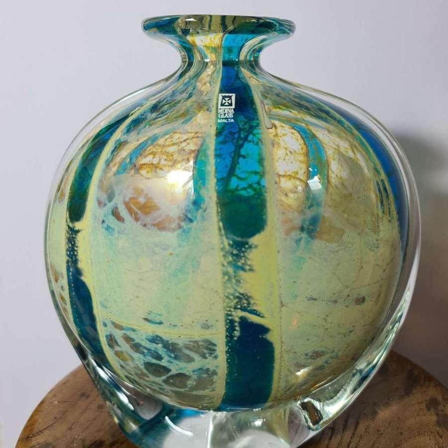Oversize Mdina Vase
